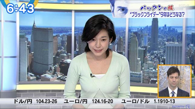西野志海 ニュースモーニングサテライト 14