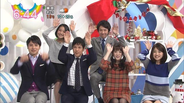 曽田茉莉江 郡司恭子 ZIP! 05