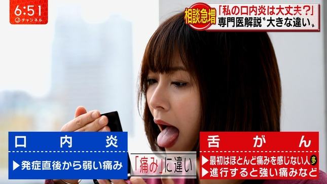 久冨慶子 スーパーJチャンネル 7
