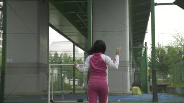 望木アナが自身の「未解決」なコトに挑んだ番宣CM撮影の裏側 20