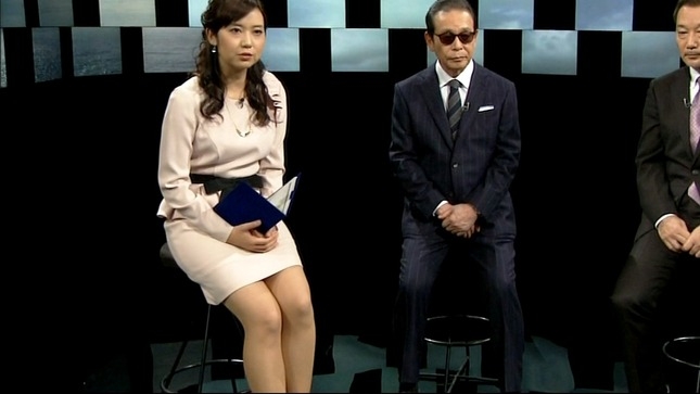 上條倫子 巨大災害 MEGA DISASTER 07