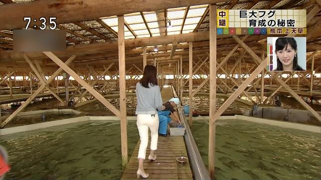 石橋亜紗 おはよう日本 12