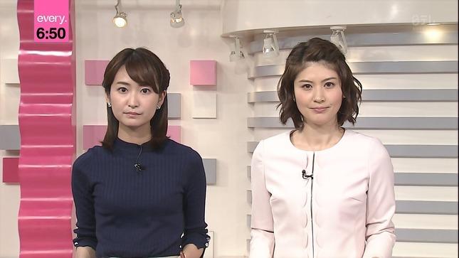 中島芽生 news every 伊藤綾子 12
