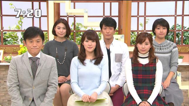 大野恵 石沢綾子 イチオシ!モーニング 02