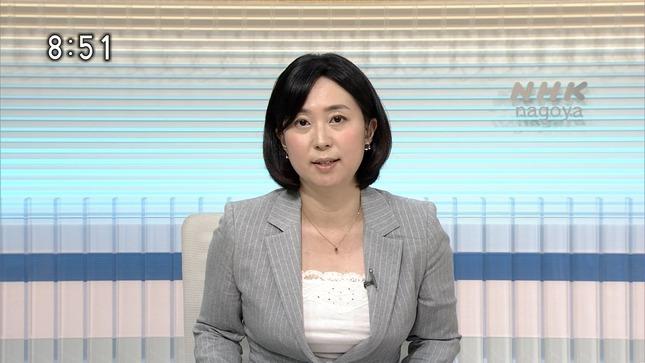 西堀裕美 NHKニュース 7