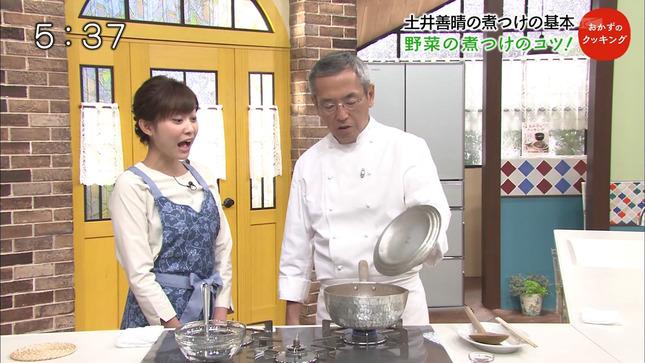久冨慶子 おかずのクッキング 熱唱!昭和フォーク 4