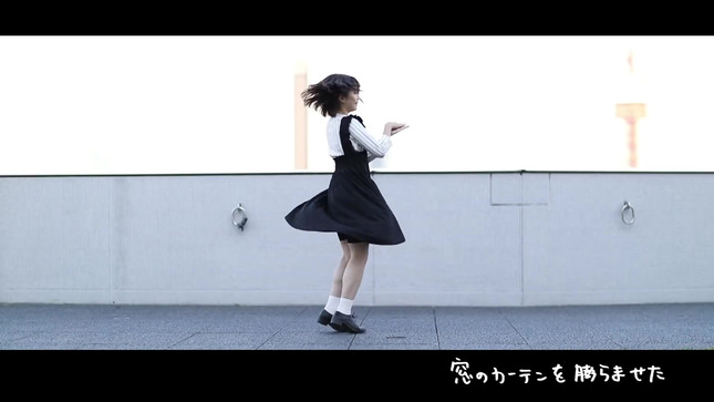 テレ朝 田中萌アナが本気でフル尺踊ってみた 7
