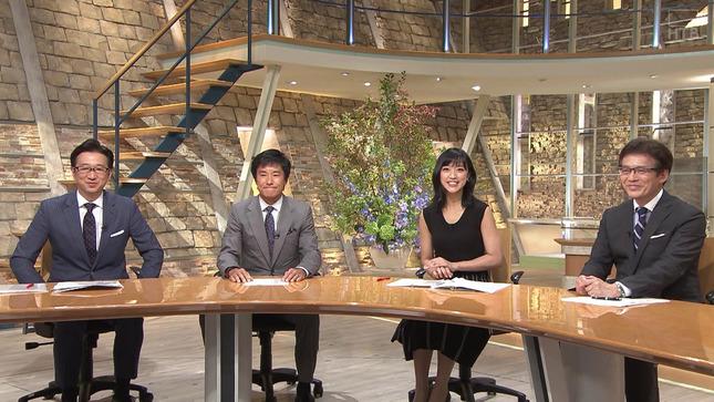 竹内由恵 報道ステーション 選挙ステーション2019 14