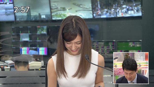 田村真子 JNNニュース ひるおび! まるっと!サタデー 15