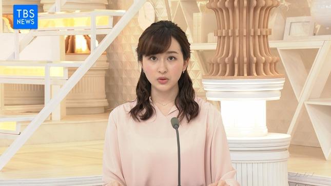 宇賀神メグ ひるおび! JNNニュース 15