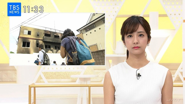 田村真子 ひるおび! ゴゴスマ 2