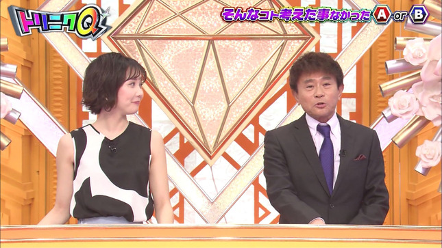 ヒロド歩美 トリニクってなんのにく!? 2