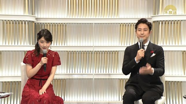 赤木野々花 うたコン NHKニュース7 3