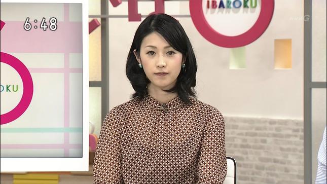 森花子 茨城ニュースいば6 11