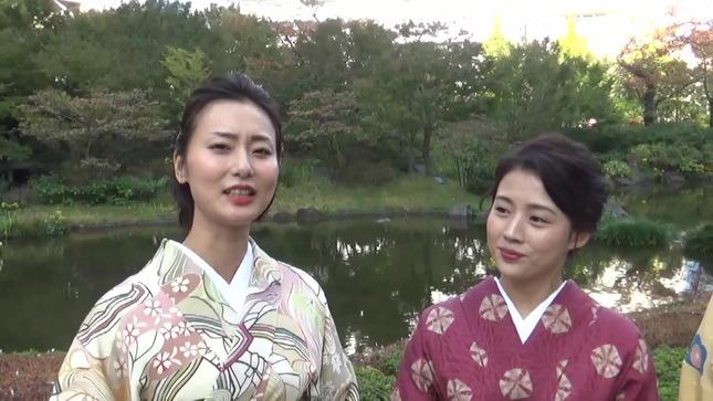 田中萌 桝田沙也香 本間智恵 激撮!となりのアナウンサー 10