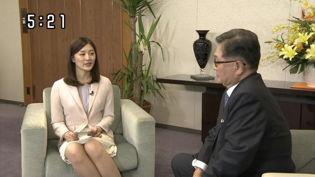 中村秀香 声~あなたと読売テレビ す・またん! 5