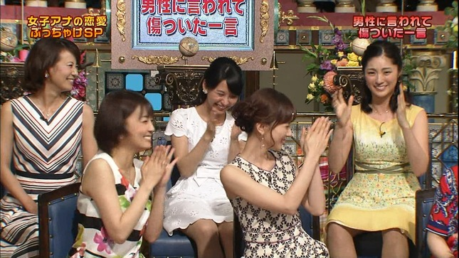岩本乃蒼 杉野真実 さんま御殿3時間SP女子アナ軍団の逆襲! 11