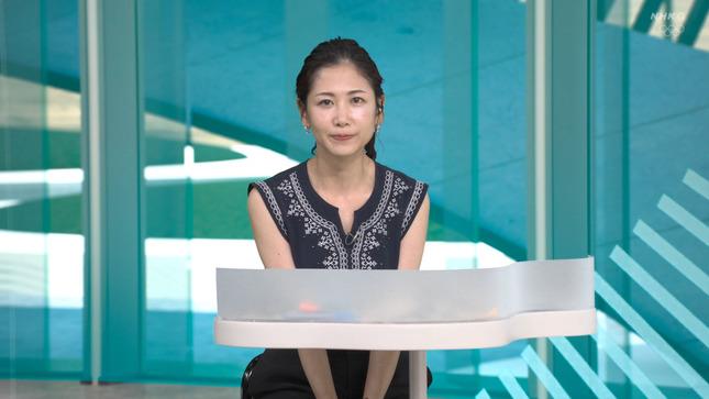 桑子真帆 おはよう日本 東京2020オリンピック 9