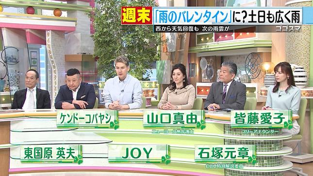 皆藤愛子 ゴゴスマ プレバト!! BSイレブン競馬中継 17