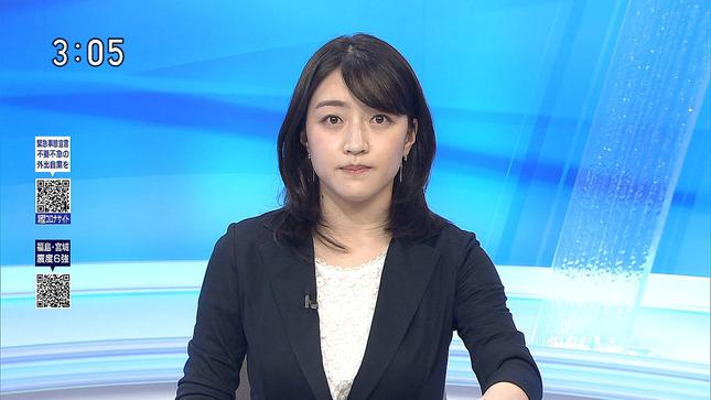 赤木野々花 日本人のおなまえっ! うたコン NHKニュース7 16