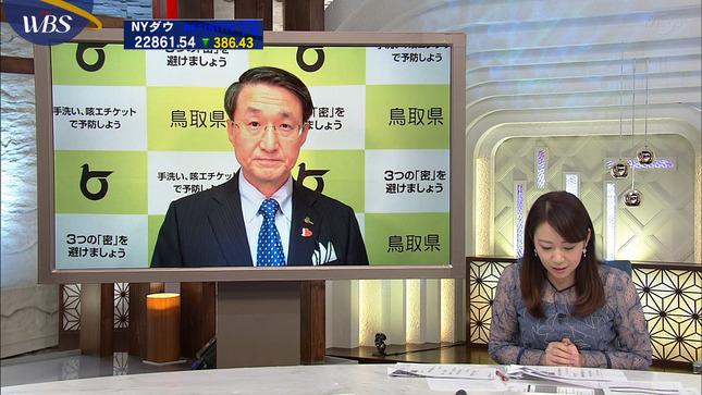 須黒清華 ワールドビジネスサテライト 4