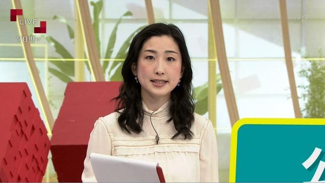 田中泉 クローズアップ現代+ 鎌倉千秋 2