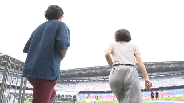 佐藤美希 FOOT×BRAIN 20