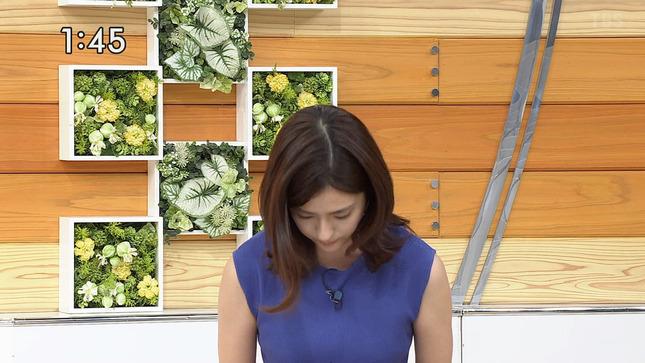 田村真子 ひるおび! TBSニュース 10