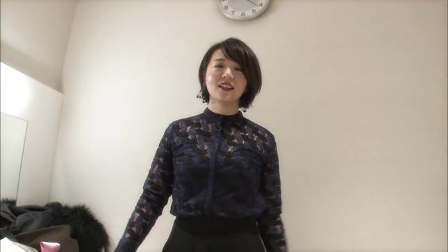 大橋未歩 やりすぎ都市伝説スペシャル2017冬 9
