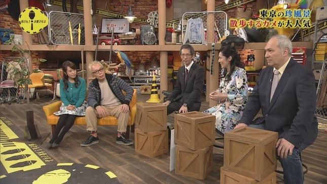 片山千恵子 サキどり↑ 所さん!大変ですよ 8