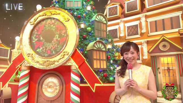 江藤愛 CDTVスペシャル!クリスマス音楽祭2019 14