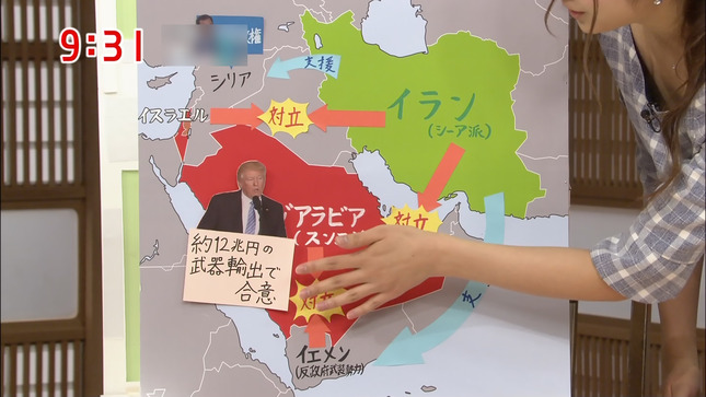 伊藤友里 サンデーモーニング 10