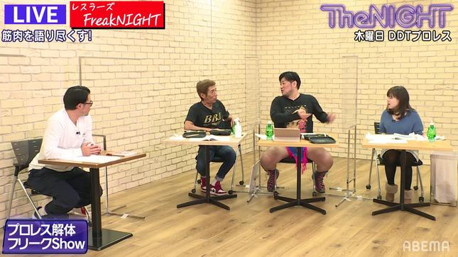 柴田紗帆 DDTの木曜 The NIGHT 10