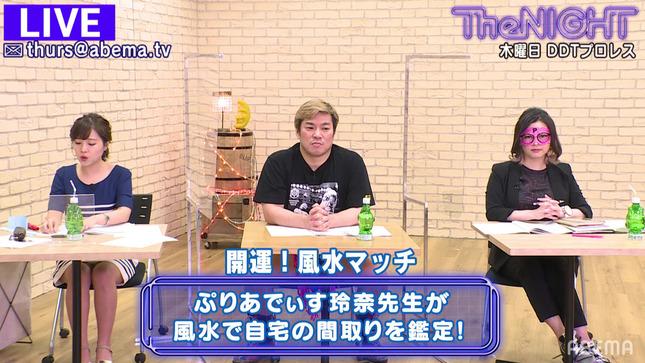 柴田紗帆 DDTの木曜 The NIGHT 17