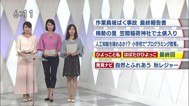森花子 茨城ニュースいば6 原未沙 6