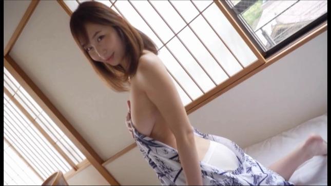 塩地美澄 move on 36