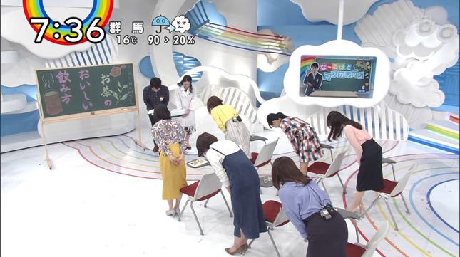 尾崎里紗 徳島えりか ZIP! 17