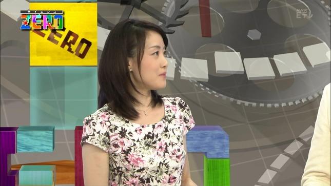 江崎史恵 サイエンスZERO 12
