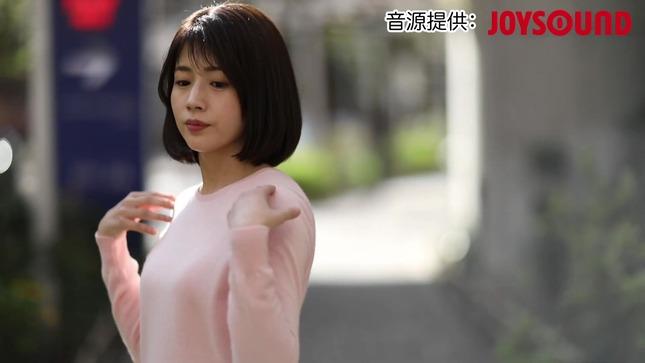 田中萌アナ7日間の記録【本気ダンス完全版】 23
