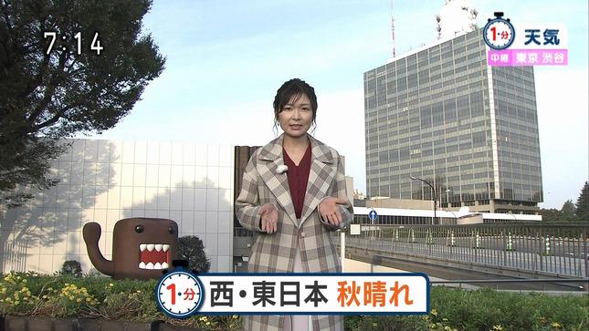 貴島明日香 山神明理 ZIP! おはよう日本 8