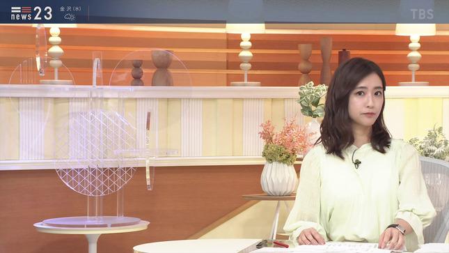田村真子 news23 クイズ!THE違和感 4