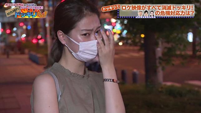 橋本和花子 カンテレアナ総出演!超危機的ドッキリSP! 11