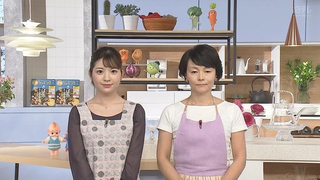 佐藤真知子 ズームイン!!サタデー キユーピー3分クッキング  7