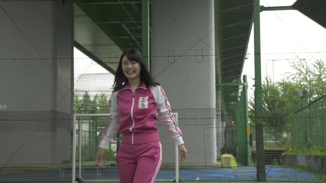 望木アナが自身の「未解決」なコトに挑んだ番宣CM撮影の裏側 23