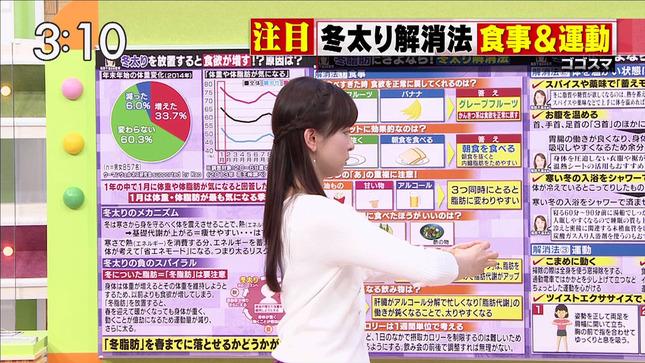 皆藤愛子 ゴゴスマ  林修の今でしょ!講座 5