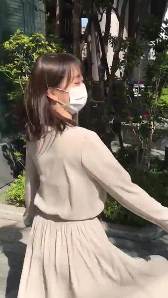 片渕茜 Twitter 15