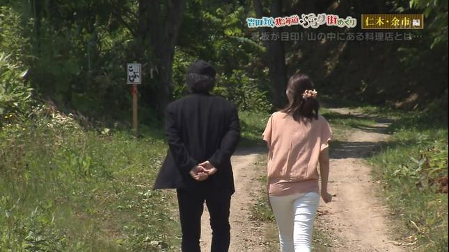 高橋友理 吉田類北海道ぶらり街めぐり 04