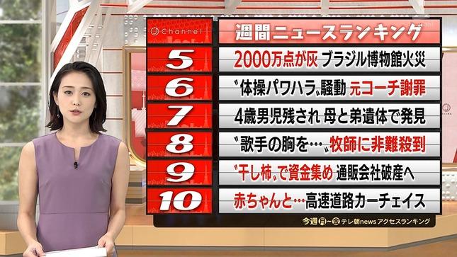 森葉子 スーパーJチャンネル8