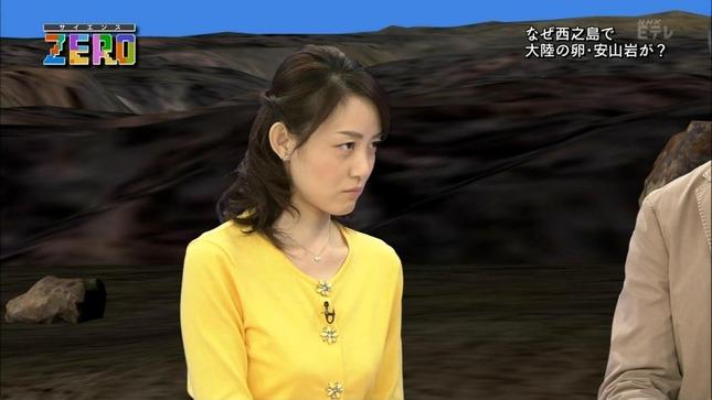 江崎史恵 サイエンスZERO 11