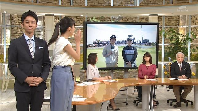 紀真耶 高島彩 サタデー サンデーステーション5